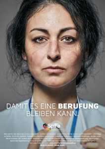 SpiFa Mein Facharzt Meine Wahl Bundestagswahlkampagne 2021 Budgetierung